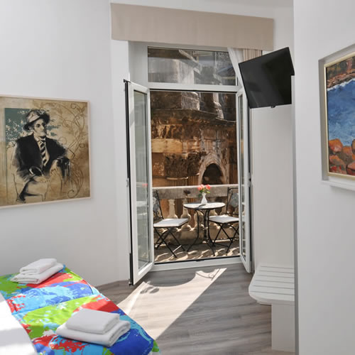 Boutique Hostel Joyce - hostel Pula